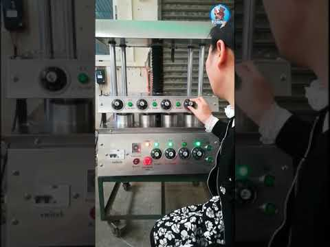 pizza cone machine, pizza cone making machine,