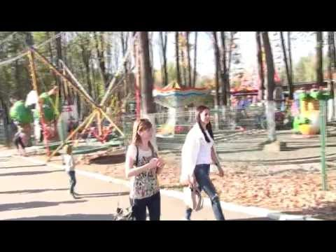 Нижегородский обзор / парк Швейцария
