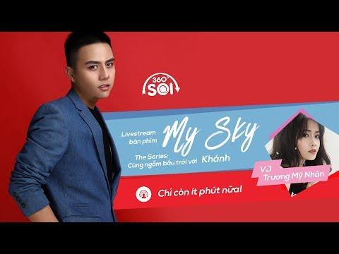 Duy Khánh Zhou Zhou Phản Hồi Những Điểm Bất Hợp Lý Tập 3 My Sky | 360 Độ Soi