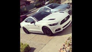 2015 Mustang Exterior Mods