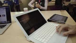 Apple Mac Book I found DUMPSTER DIVING   Mom The Ebayer Vlog