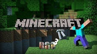 'RAPGAMEOBZOR 3' - Minecraft
