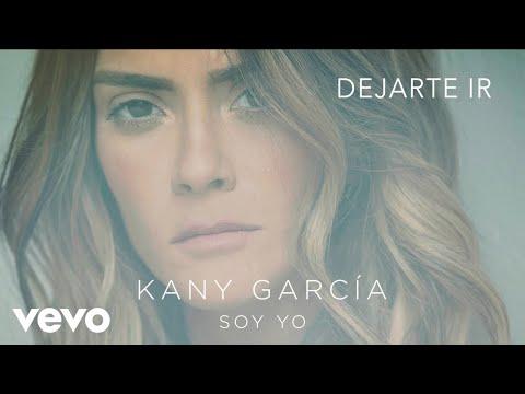 Kany García - Dejarte Ir (Audio)