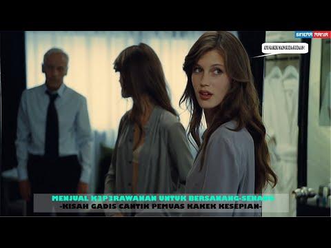 KISAH GADIS CANTIK PEMUAS KAKEK-KAKEK TUA KESEPIAN - RANGKUMAN FILM YOUNG & BEAUTIFUL (2013)