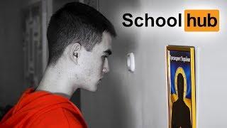 Schoolhub 1 серия