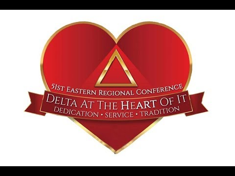 Delta Sigma Theta 51st Eastern Regional Conference