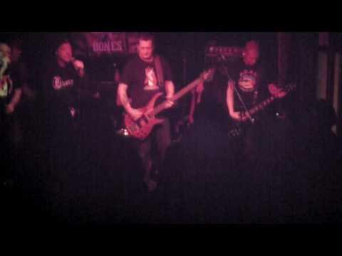 LIBERTY -Live at the Hobbit pub  Southampton