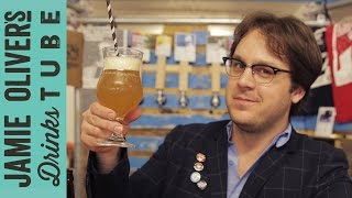 3 Craft Beer Shandy Recipes | Tim Anderson