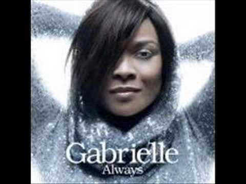 Gabrielle always