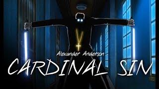 Mon tout premier A.M.V -Cardinal Sin: https://youtu.be/9ZMpLL7Zzuo ...