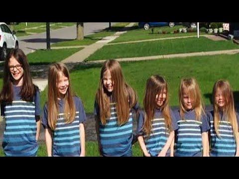 Все смеялись над парнями из-за их длинных волос, но когда их подстригли, люди прятали глаза от стыда