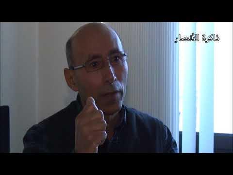قناة -ذاكرة الأنصار--الحلقة رقم 22-النصير عبدالله حطاب (موفق) (فوقي): هنارة وشهيدها أبو شهدي  - 20:19-2017 / 12 / 11