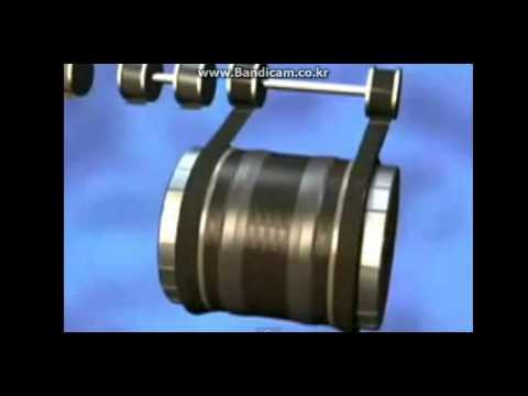 타이어제조 과정