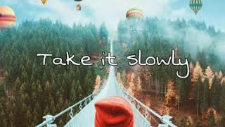 Baixar Garrett Kato-Take it slowly (Audio)