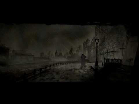 DEATHLESS - An animated teaser by Fursy Teyssier -...