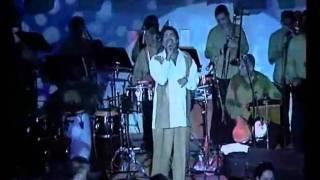 Willie Gonzalez-Hazme Olvidarla (En Vivo)