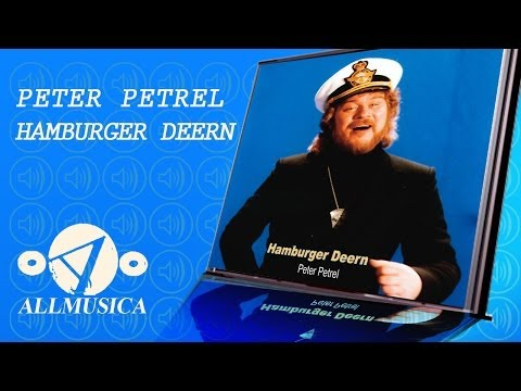 Hamburger Deern  Peter Petrel    Audio Performing 2013
