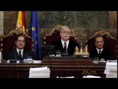Spain lawyer supreme court
