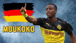 Youssoufa Moukoko ● Unreal Talent ● Skills & Goals 🇩🇪