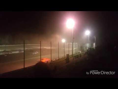 Street stock Hilltop Speedway August 19th 2017