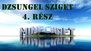 Bányásszunk! - Jungle Island 4.Rész