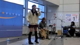 千葉市モノレール、千葉駅中2F広場 主催:EAST HOUSE MUSIC 毎月第二日...