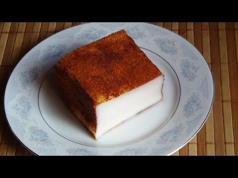 Как посолить сало шпик в домашних условиях вкусно