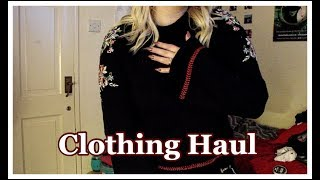 Try On Clothing Haul (mostly) | iga cecylia