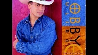 Bobby Pulido -  Desvelado Lyrics