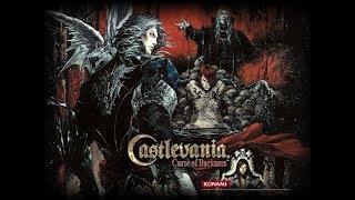 LIVE PS2 HD - CASTLEVANIA: Curse of Darkness