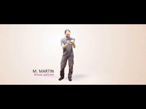 Vidéo Voix Off : LesBonsArtisans.com