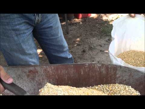 HOW TO MAKE YOUR OWN PIG FEED Formula - Best Quality Feed for LESS