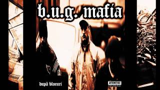 B.U.G. Mafia - Cartieru