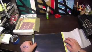 Tattoo Copier Machine или обычный ФАКС