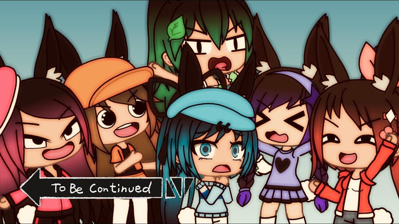 To Be Continued Meme/Compilation ||Gacha Life|| - YouTube