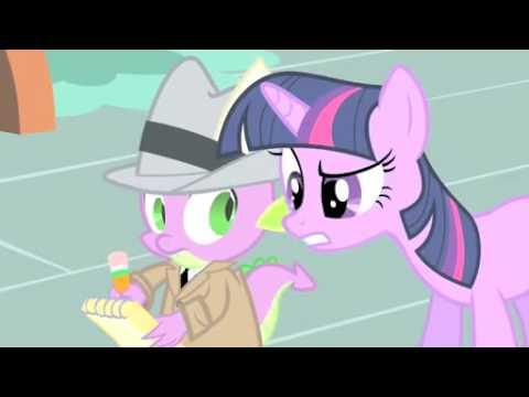 My little pony applejack and rainbow dash kiss