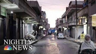 Cease-Fire Expires In Northern Syria, As Turkey And Russia Strike Deal   NBC Nightly News
