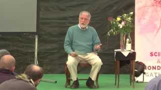 """Mauro Bergonzi: The Bottomless Pit Behind the Word """"Consciousness"""""""