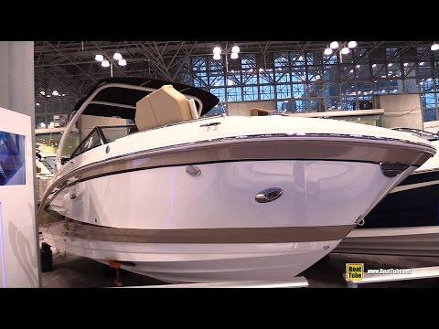 Motor boat - Youtube videos - Sea Ray Sea Ray 270 DA
