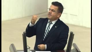 KORKMAZ Bakanlar Kurulu kararı ile Esnafa uygulanan fahiş vergi zammına sert eleştiri 30 01 2014