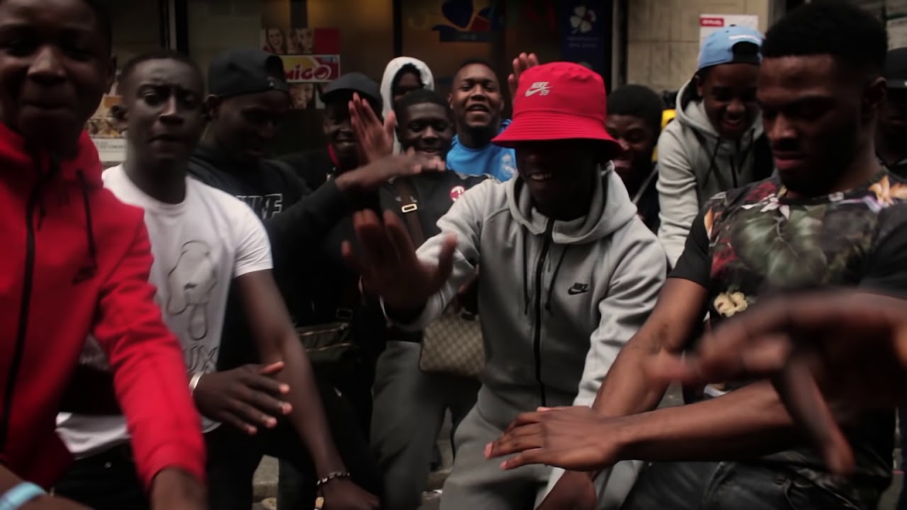 kto jest teraz ericą z miłości i hip-hopu