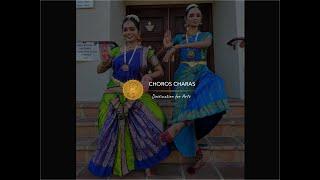 Thodayamangalam - Ragamalika - Swathi Lakshmanan - Samskruthi Nagesh