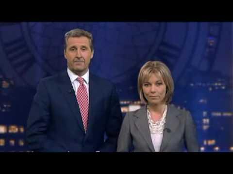 ITV News Titles - Evening News (Late-2006)