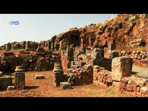 The Roman era of Algeria