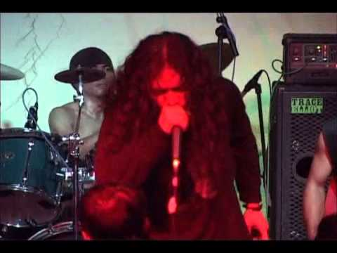 Jasad - Annihilate The Enemy  @ROTTREVORE DEATHFEST (Bandung) Mp3