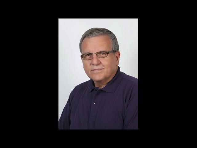 Χριστόδουλος Στεφανάδης- Βουλευτής Σάμου της ΝΔ