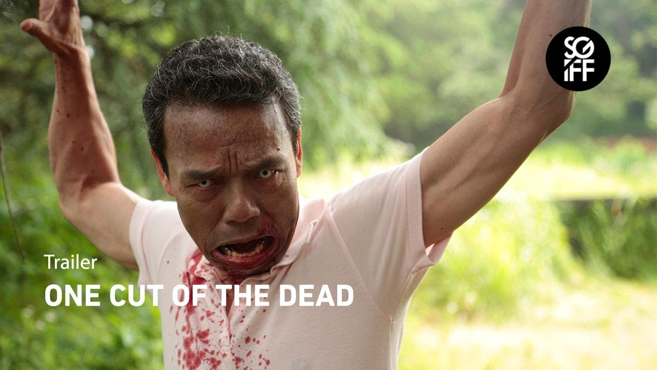 one cut of the dead english sub download