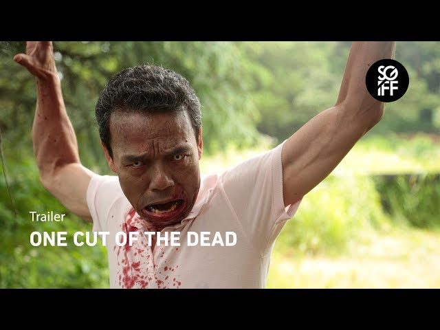 One Cut of the Dead Trailer | SGIFF 2018