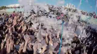 Open air 2015 Северодвинск(Пенная вечеринка, (GoPro Hero 4 Black Edition), 2015-07-27T07:23:05.000Z)