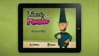 Liberto and the Monster - App trailer